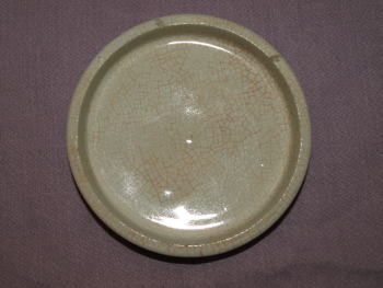 Burgess Anchovy Paste Pot Lid (3)