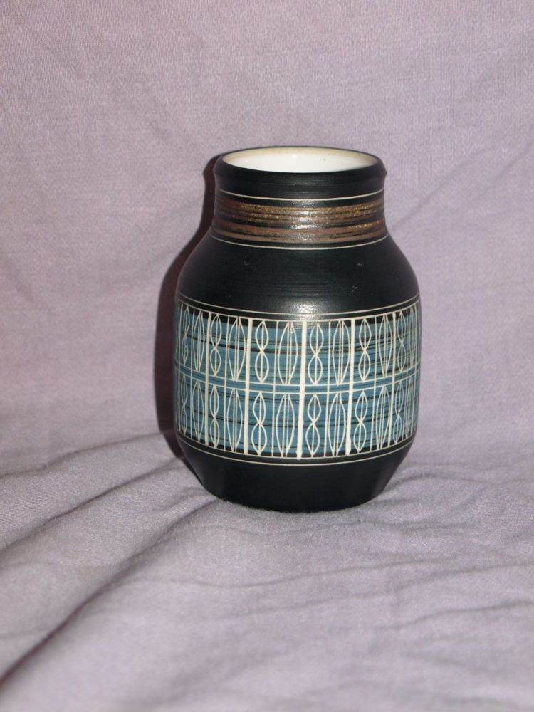 Ambleside Studio Pottery Vase.