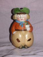 Dutch Boy Character Jug, 192030s.
