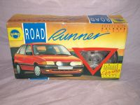 Ring Road Runner Halogen Lamps. New. Boxed. Retro 1980s 1990s Classic Car.