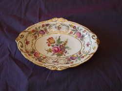 Hammersley Dish. Dresden Pattern.