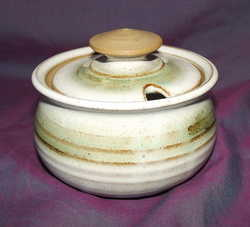 carron scotland pot.