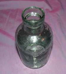 Victorian Bottle (3)
