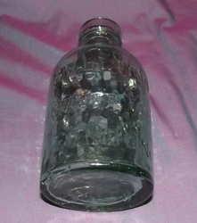 Victorian Bottle (4)