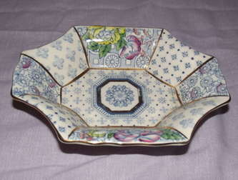 Masons Empress Dish.