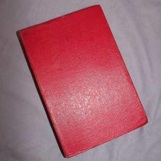 Hatters Castle Book