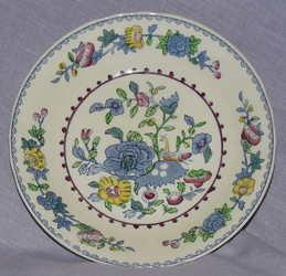 Masons Regency Cereal Bowl (2)