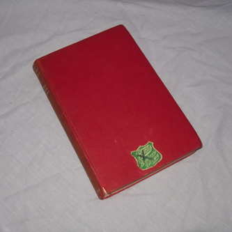 My Heart and I, Diana Napier Tauber. 1st Edition.