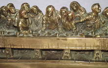The Last Supper Ornament (4)