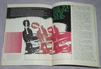 Drive Magazine Summer 1973 (2)