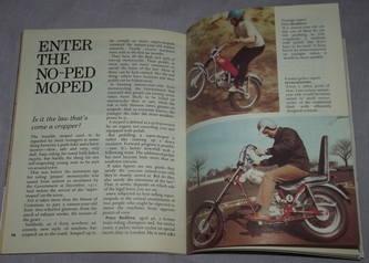 Drive Magazine Summer 1973 (3)