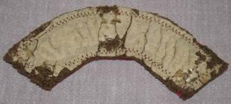 Honor Guard Shoulder Patch Title (2)