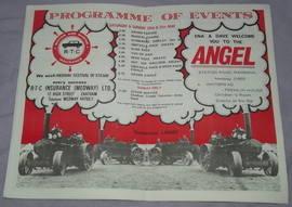Medway Festival of Steam Programme 1972 (4)