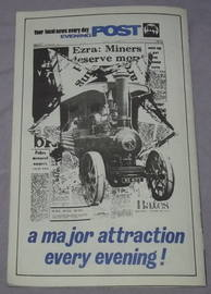 Medway Festival of Steam Programme 1972 (6)