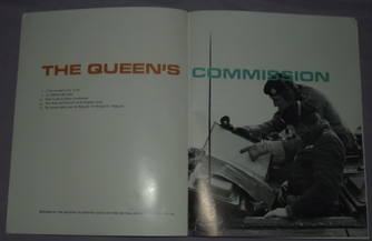 The Queens Commission book (2)
