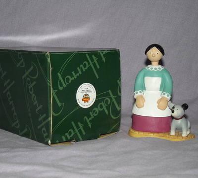 Robert Harrop Camberwick Green, Mrs Dingle, Postmistress, CG36.