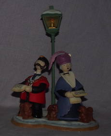 Robert Harrop Camberwick Green Trumpton Cheer CGCS04