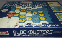 Blockbusters Board Game by Waddingtons (5)