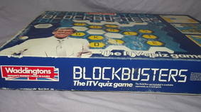 Blockbusters Board Game by Waddingtons (7)