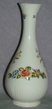 Aynsley Cottage Garden China Bud Vase (2)