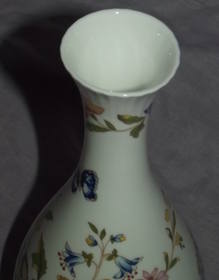 Aynsley Cottage Garden China Bud Vase (3)