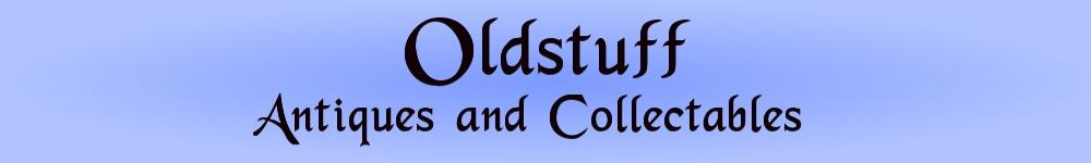 www.oldstuff.org.uk, site logo.