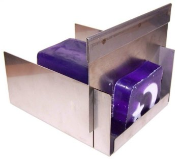 Professional Metal Soap Cutter