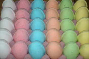 Wholesale Bath Bomb Eggs x 30