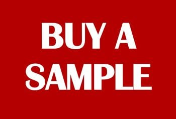 Sample Pack Of Bath Bombs Soaps Minis Salts Souffle (only available with main order)