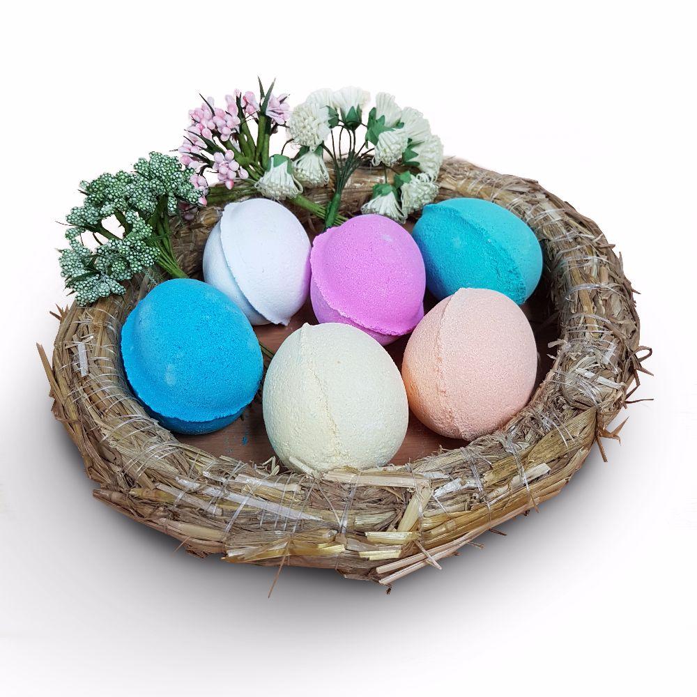Wholesale Bath Bomb Eggs
