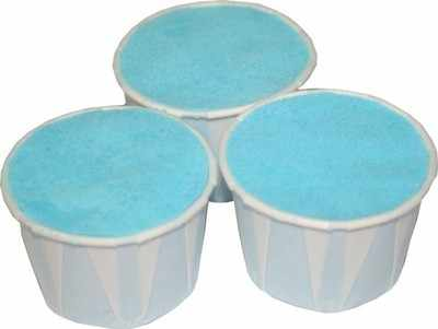 Fistral Wave Cocoa Butter Bath Bomb Souffles x 20