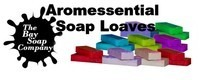 Aromessential Soap Loaves