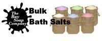 Bulk Bath Salts