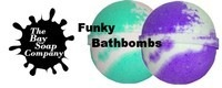 Funky Super Fizzy Bombs