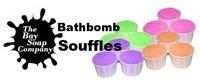 Mini Bath Bomb Souffles