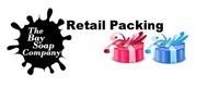 Retail Packaging.