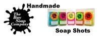 Handmade Soap Shots