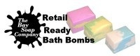 Retail Ready Bath Bombs