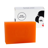 Kojie San Skin Lightening Kojic Acid Soap - 65g - SINGLE BAR