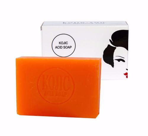Kojie San Skin Lightening Kojic Acid Soap - 135g - SINGLE BAR