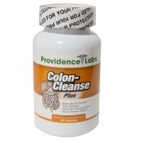 Providence Labs Cleansing Fiber Formula - Safe Slimming, Detoxifies, Boosts Immune System
