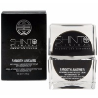 Shinto Clinical Smooth Answer Anti-Wrinkle and Moisture Boost Cream With OMEGAPEARL-18 - 1.7 oz