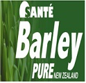 Sante New Zealand Pure Barley