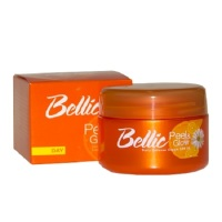 Bellic Peel and Glow Daily Defense Cream SPF 30 - Whiten, Renew and Protect Skin!