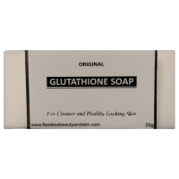 12 Bars of Original Glutathione Whitening Soap SAMPLE SIZE - More Effective Than Diana Stalder Glutathione Soap