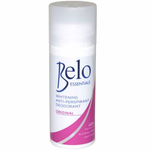 Belo Essentials Whitening Roll-On Antiperspirant
