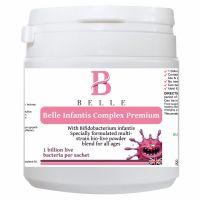 Belle® Infantis Complex Premium - children probiotic Powder-30 sachets
