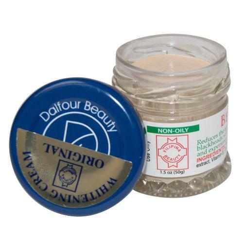 Authentic Dalfour Beauty Gold Seal Whitening Cream Non-Oily Filipina