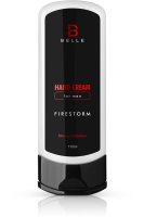 Belle® Hand Cream for Men - Firestorm 110ml