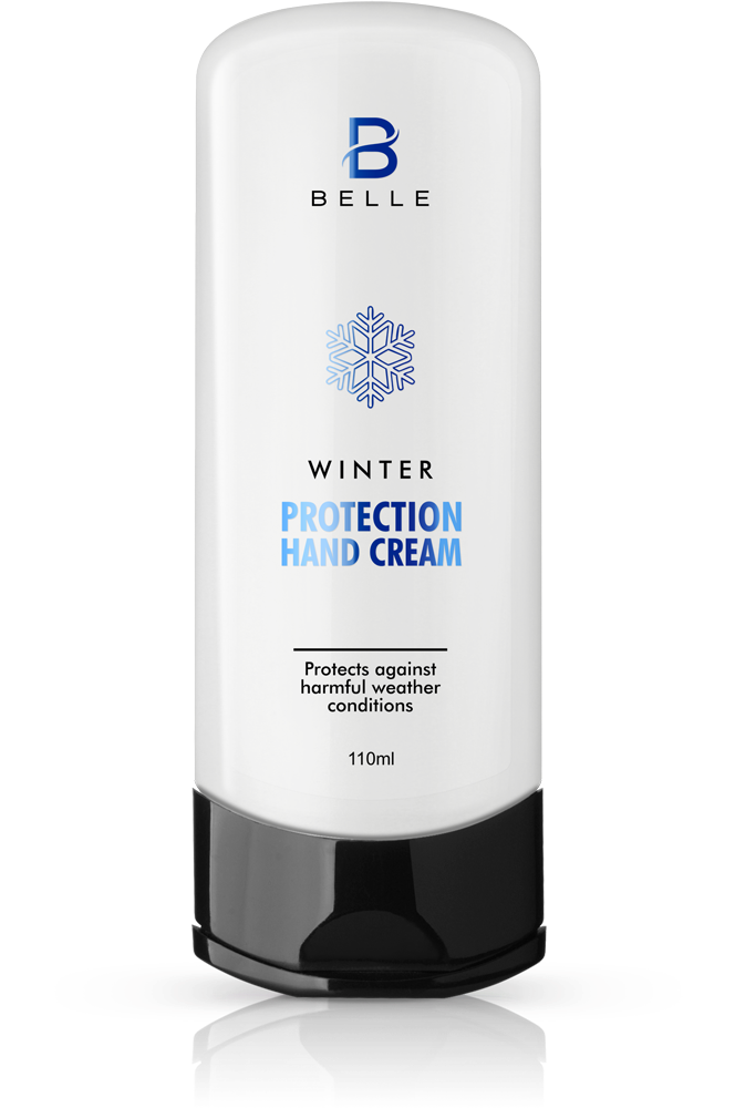 Belle® Winter Protection Hand Cream 110 ml